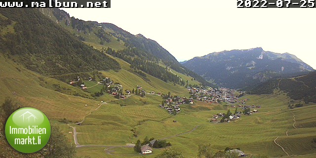 www.malbun.net - Webcams in Malbun