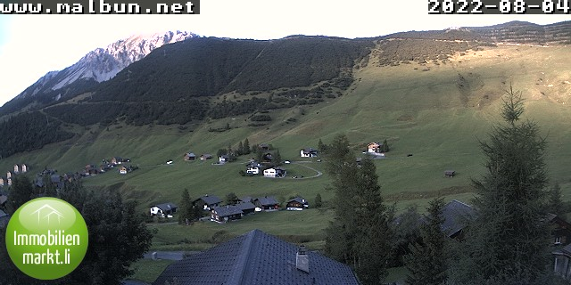 www.malbun.net - Webcams im Malbunt